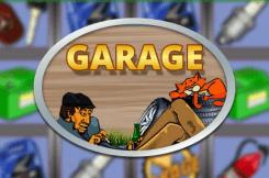 Видеослот Garage